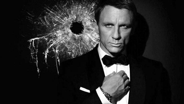 Veja os bastidores de algumas das cenas de ação de 007 Contra SPECTRE