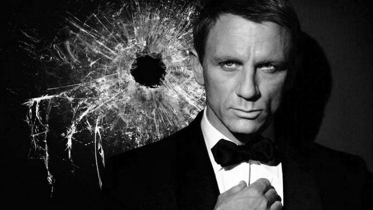 Explosões e ação em novo trailer de 007 contra SPECTRE