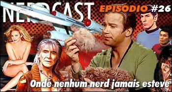 Star Trek - Onde Nenhum Nerd Jamais Esteve
