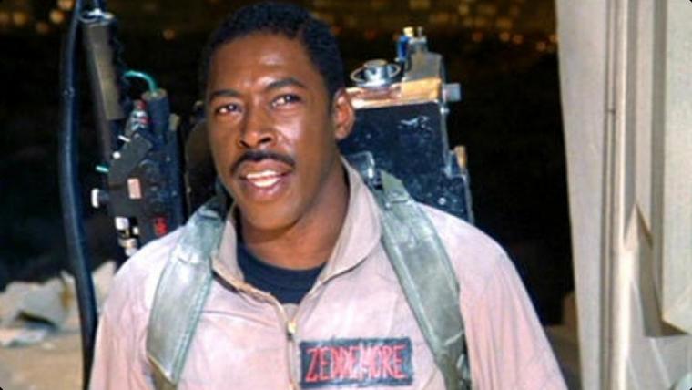 Ernie Hudson pode fazer um cameo no novo Caça-Fantasmas