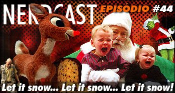 Let it snow... Let it snow... Let it snow!