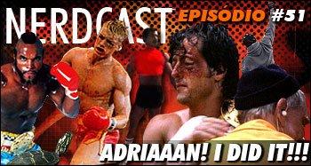Rocky - Adriaaan! I did it!!!