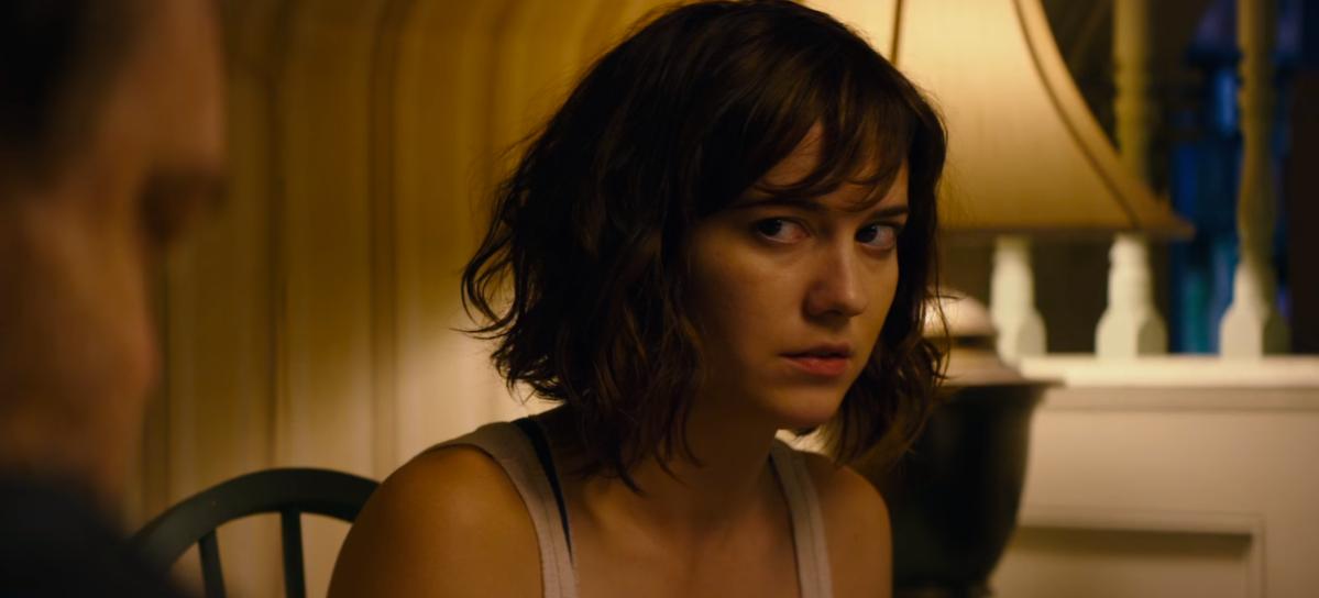 J.J. Abrams comenta sobre a possibilidade de mais filmes Cloverfield