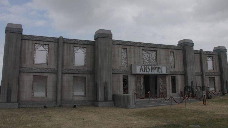[SDCC] Hotel de American Horror Story abre as portas na Comic-Con