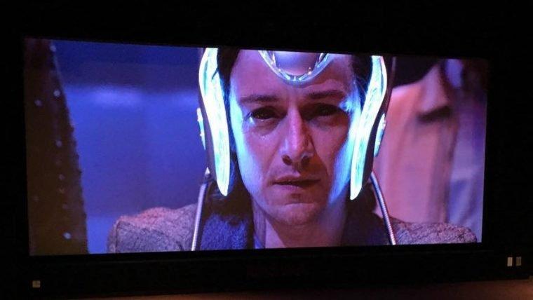 Bryan Singer divulga nova imagem de X-Men: Apocalipse