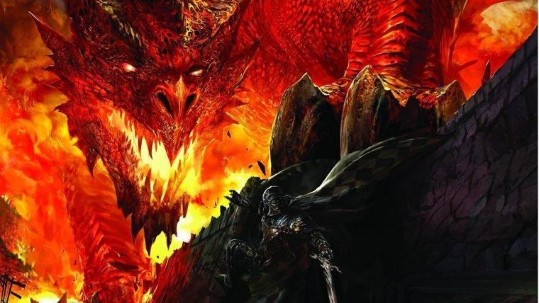 Warner Bros. Vai produzir filme de Dungeons & Dragons