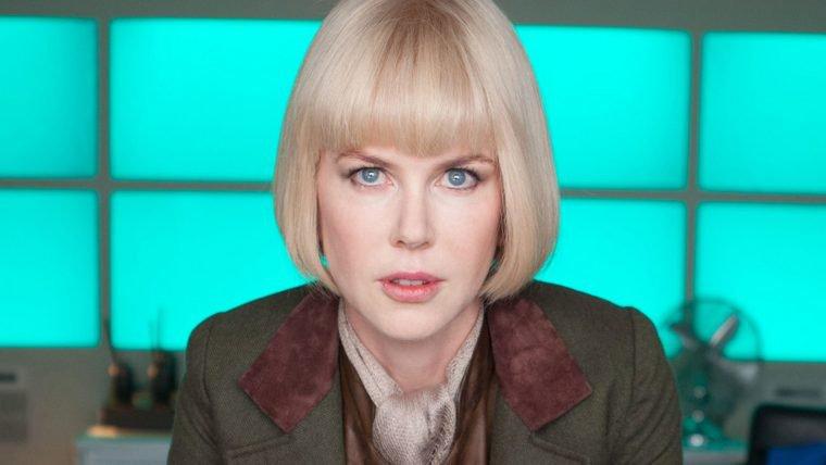 [RUMOR] Nicole Kidman pode entrar para o elenco de Mulher Maravilha