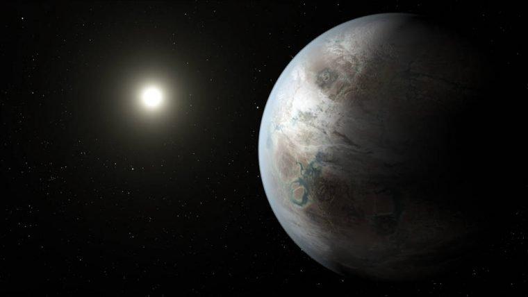 Kepler-452b é o planeta mais parecido com a Terra já descoberto