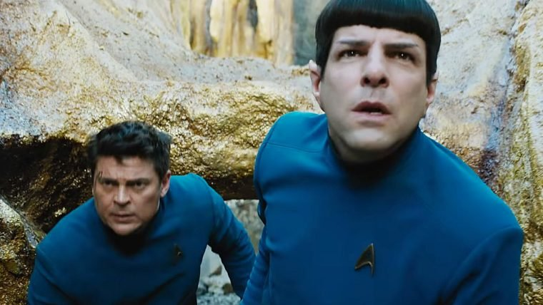 Star Trek: Sem Fronteiras | Premiere vai acontecer na San Diego Comic Con