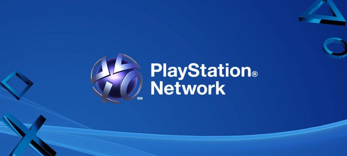 A Sony quer saber se você quer mudar seu nome na PSN