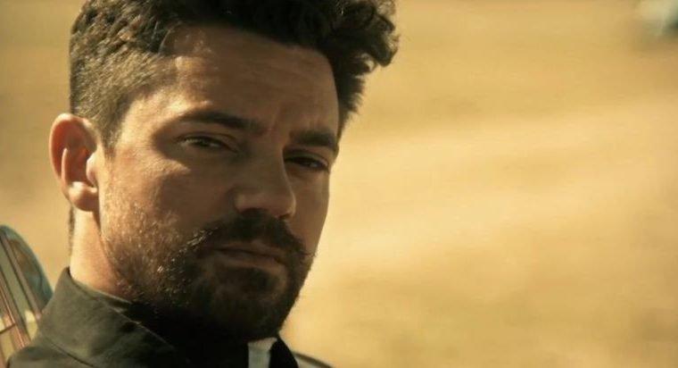Confira o primeiro trailer de Preacher