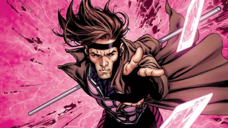 Longa do Gambit ganha um novo diretor