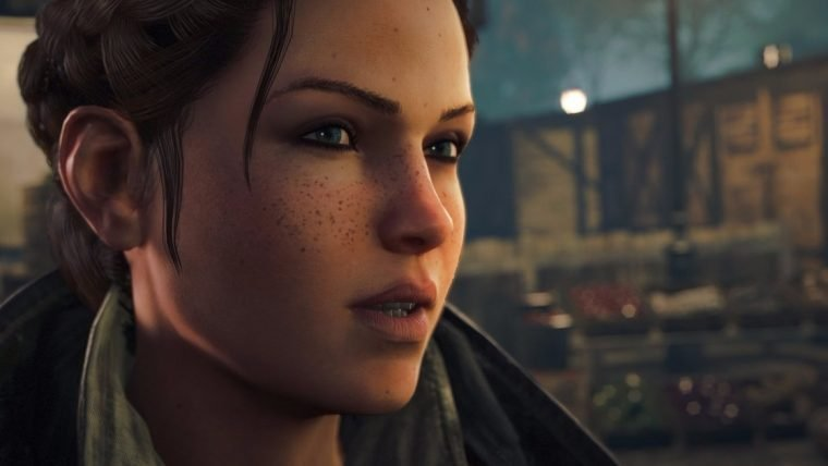 Trailer de Assassin's Creed: Syndicate mostra Evie em ação