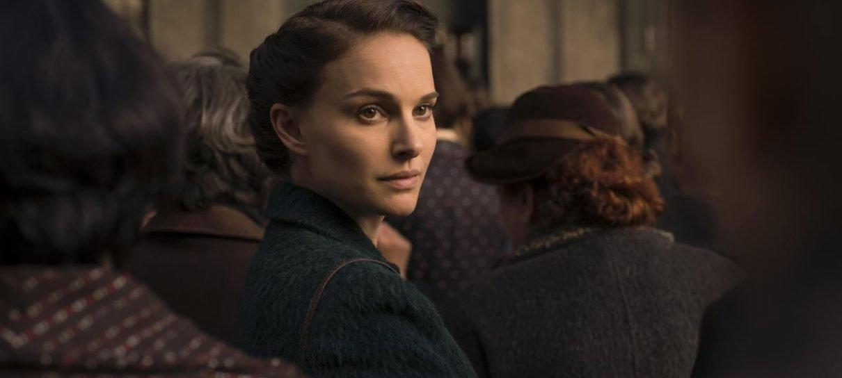 Confira o trailer do primeiro filme dirigido por Natalie Portman