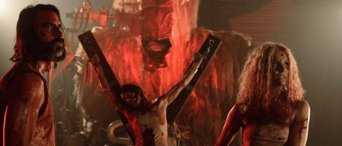31 | Trailer do novo filme de Rob Zombie traz palhaços assassinos