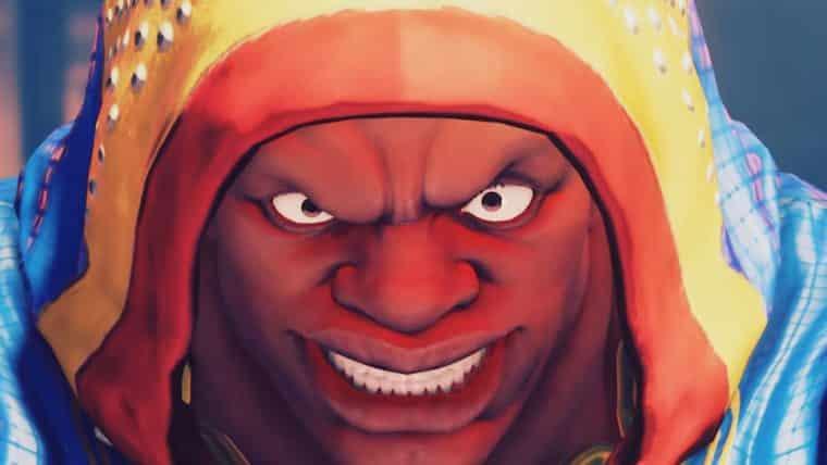 Street Fighter V | Ibuki e Balrog chegam dia 1º de julho ao jogo