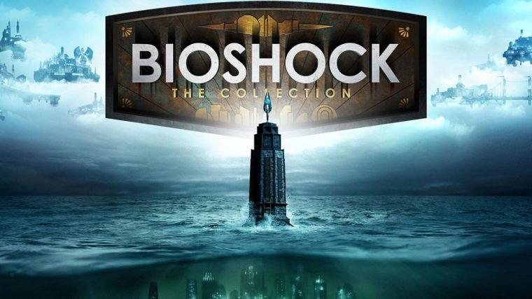 BioShock: The Collection é oficialmente anunciado e chega em setembro
