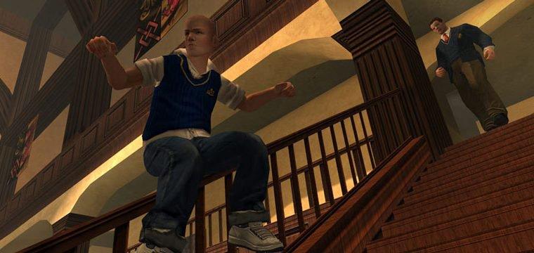 Proibido desde 2008, jogo Bully volta a ser comercializado no Brasil