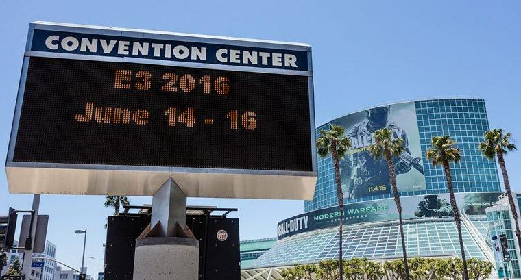 E3 2016 | Veja como foi o clima dos três dias de feira