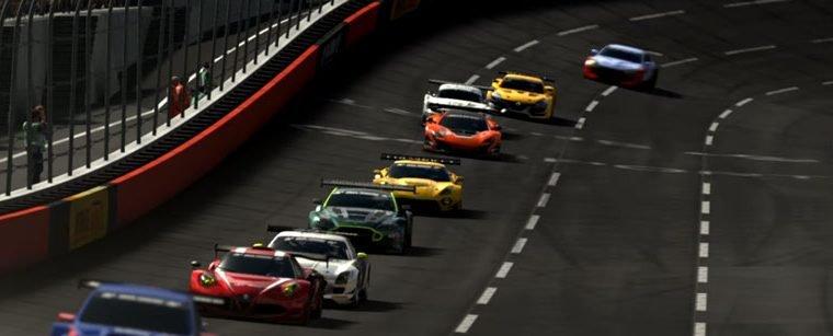 E3 2016 | Veja 9 minutos de gameplay do novo Gran Turismo Sport