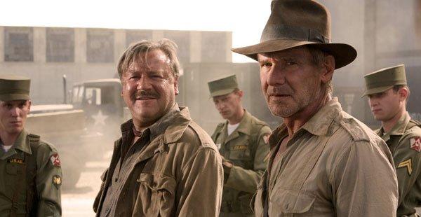 Presidente da Disney fala que teremos mais Indiana Jones após o quinto filme