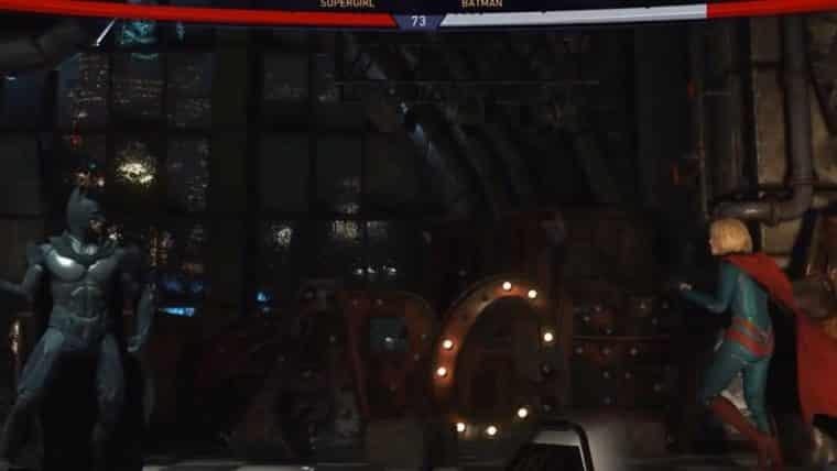 Injustice 2 | Veja vídeo com 1 hora de gameplay