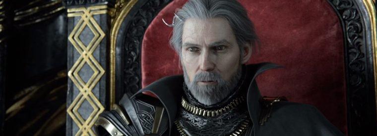 Fique impressionado você também com o novo trailer de Kingsglaive: Final Fantasy XV