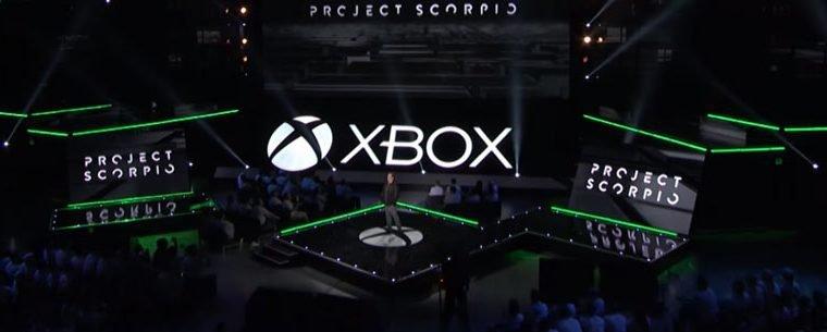 E3 2016 | Microsoft aposta em um Xbox