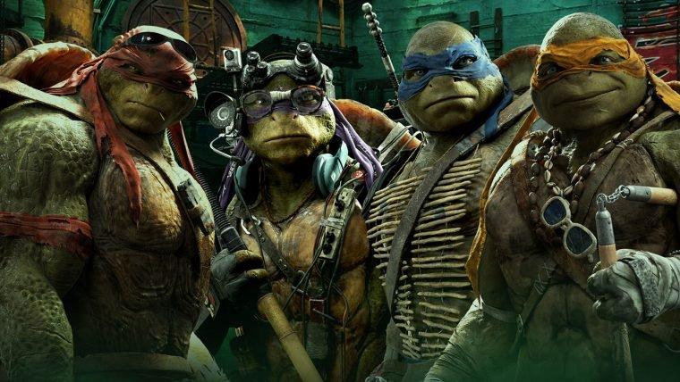 Crítica | As Tartarugas Ninja: Fora das Sombras