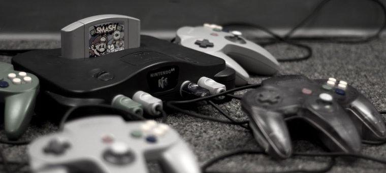 20 jogos para os 20 anos do Nintendo 64