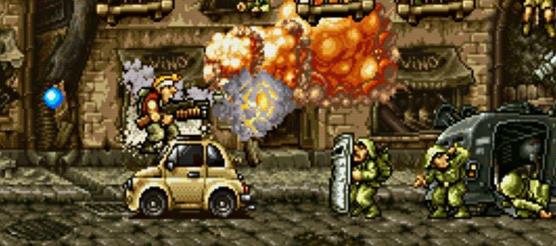 Humble Bundle | Pague o quanto quiser por Fatal Fury, Metal Slug e outros clássicos do Neo Geo