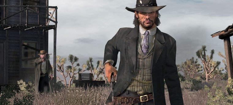 Red Dead Redemption aparece na loja do Xbox One