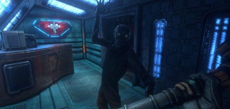 Veja novas imagens da versão remasterizada de System Shock
