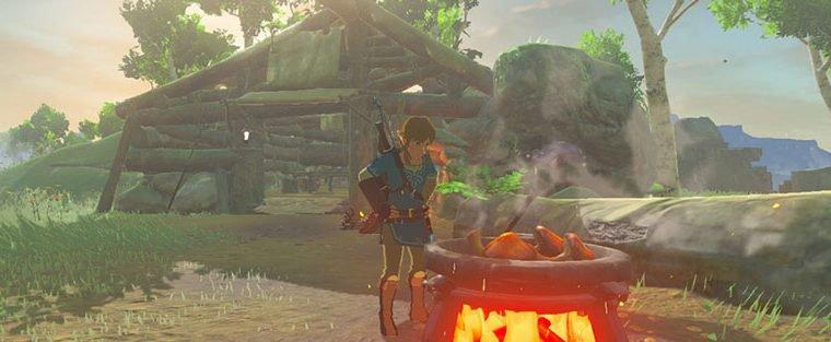 Veja o tamanho da fila para jogar o novo Zelda na E3 2016