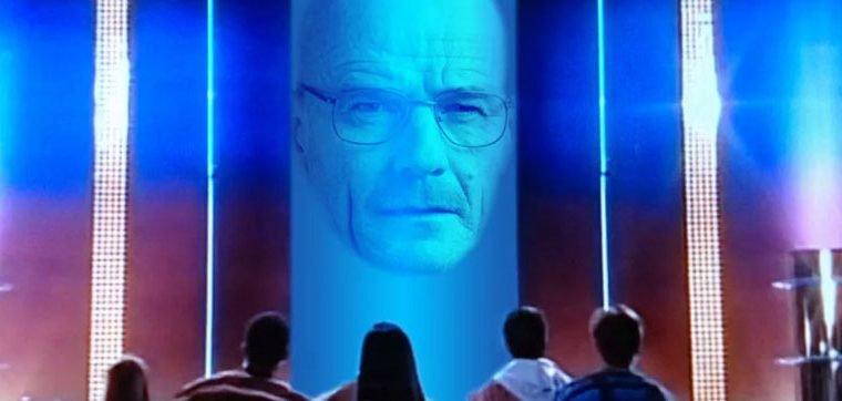 Power Rangers | Bryan Cranston será o novo Zordon no filme