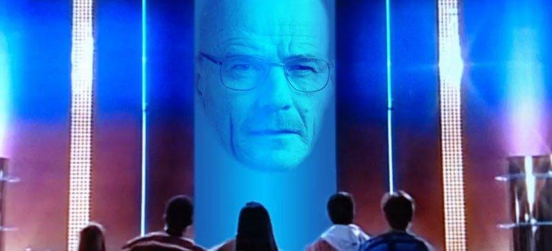 Power Rangers   Bryan Cranston será o novo Zordon no filme