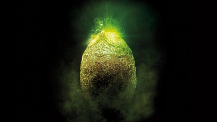 Alien: Covenant | Michael Fassbender e Ridley Scott são destaques na nova foto dos bastidores