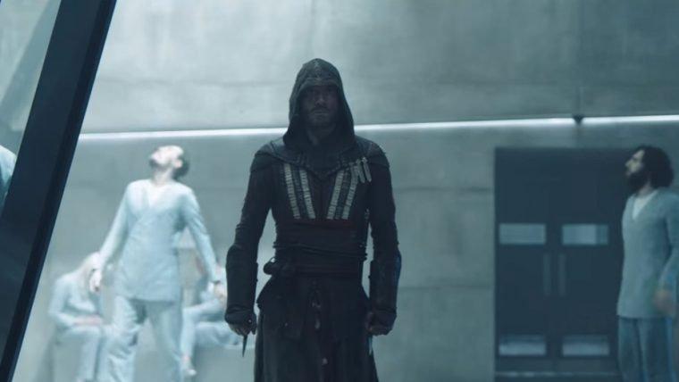Assassin's Creed | Vídeo mostra os bastidores do filme