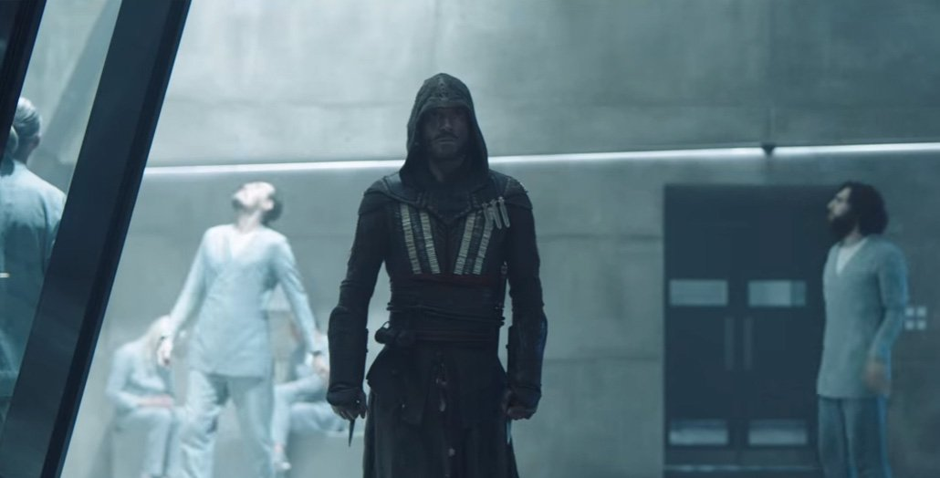 Assassin's Creed   Vídeo mostra os bastidores do filme