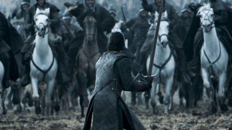 Game of Thrones | Veja alguns números da Batalha dos Bastardos