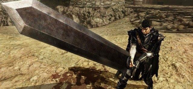 Veja o primeiro trailer do novo jogo baseado em Berserk