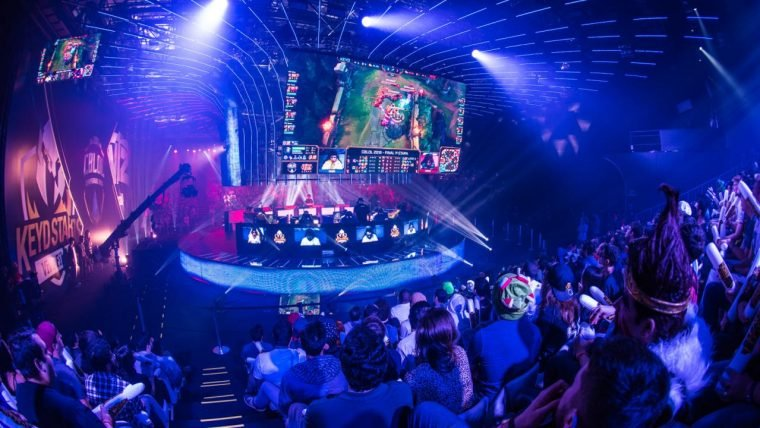 League of Legends | Final do campeonato brasileiro será transmitida pela TV