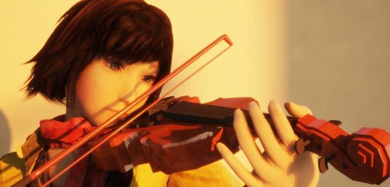 Distortions é um jogo que une música e realidades alternativas; Veja o trailer