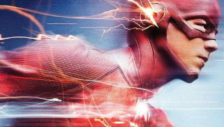 The Flash | Terceira temporada irá adaptar Ponto de Ignição