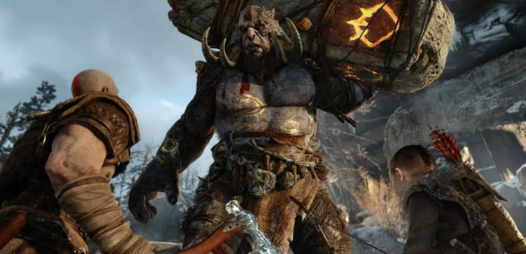 God of War   Diretor fala da mudança para a mitologia nórdica