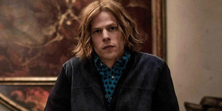 Liga da Justiça | Lex Luthor vai estar no filme