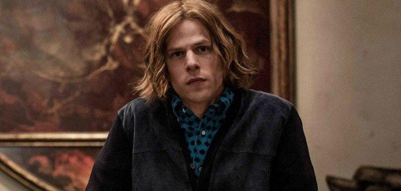 Liga da Justiça   Lex Luthor vai estar no filme