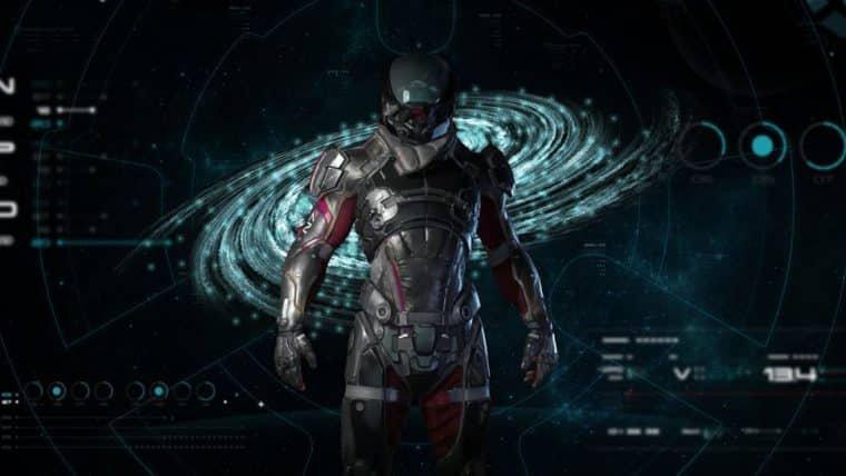 Mass Effect Andromeda | Novos livros vão fazer ponte entre trilogia antiga e o novo jogo