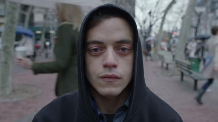 Mr. Robot | Segunda temporada terá cena gravada em realidade virtual