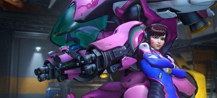 Overwatch está ameaçando League of Legends como o jogo mais popular da Coreia do Sul